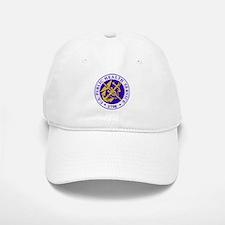 U. S. Public Health Service<BR> White Baseball Baseball Cap