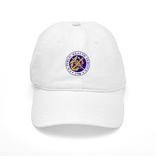 U. S. Public Health Service<BR> White Baseball Cap