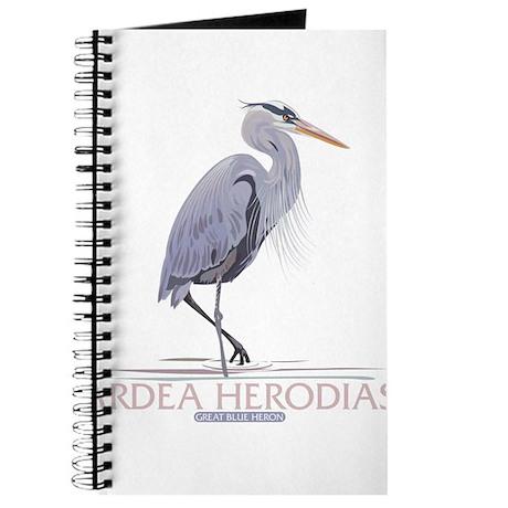 GP-Heron Journal