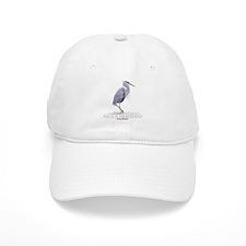 GP-Heron Baseball Cap