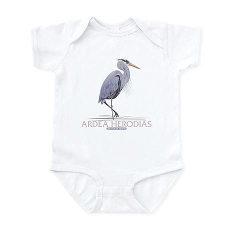 GP-Heron Infant Bodysuit