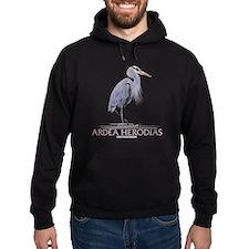 GP-Heron Hoody