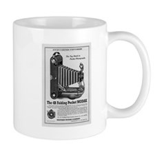 Funny Vintage movie cameras Mug