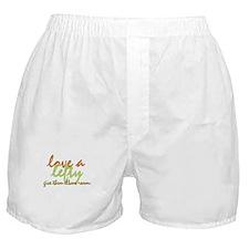 Lefty Love Boxer Shorts