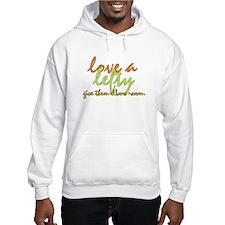 Lefty Love Hoodie