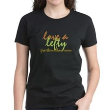 Lefty Love Tee