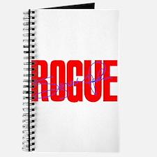 Sarah Palin Rogue Journal