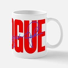 Sarah Palin Rogue Mug