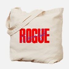 Sarah Palin Rogue Tote Bag