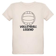 Volleyball legend T-Shirt