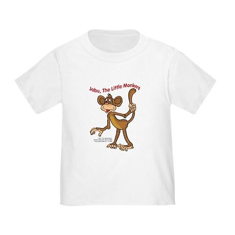 Jabu Toddler T-Shirt