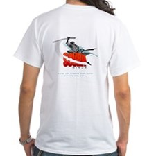 Scuba Ninja Shirt