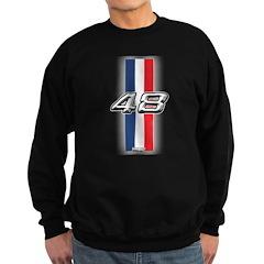Cars 1948 Sweatshirt
