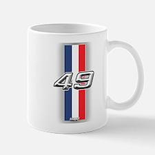 Cars 1949 Mug