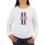 Cars 1936 Women's Long Sleeve T-Shirt