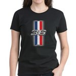 Cars 1936 Women's Dark T-Shirt