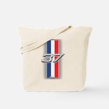Cars 1937 Tote Bag