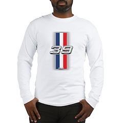 Cars 1939 Long Sleeve T-Shirt