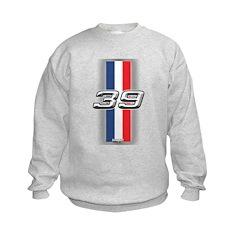 Cars 1939 Sweatshirt