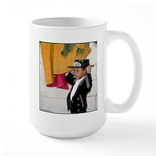 Torera Mug