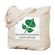 Unique Wild foundation Tote Bag