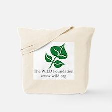 Unique Wild foundation Tote Bag