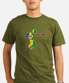 Rugby Olympic T-Shirt