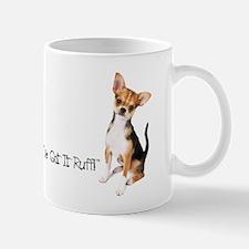 Funny Ive got ruff Mug