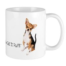 Unique I've got it ruff Mug