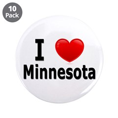I Love Minnesota 3.5