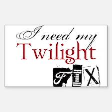 Twilight Fix Rectangle Decal
