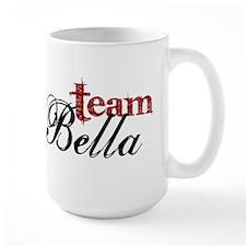 Team Bella Mug