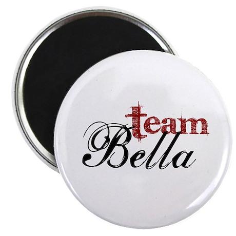 Team Bella Magnet