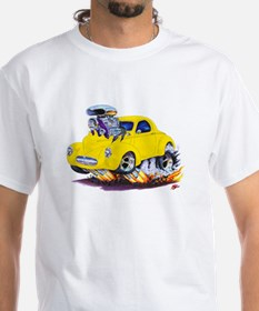 1941 Willys Yellow Car Shirt