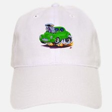 1941 Willys Green Car Baseball Baseball Cap