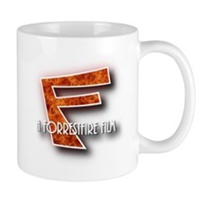 Forrestfire Films Mug