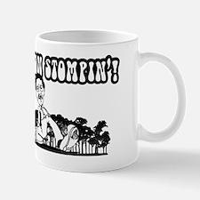 Butterfly Stomp Mug