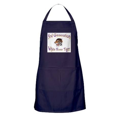 3rd Generation Apron (dark)