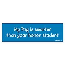 Pug / Honor Student