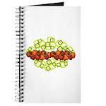Vegetable Journal