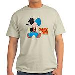 Snuffy Smith Walking Light T-Shirt