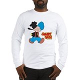 Snuffy smith Long Sleeve T Shirts