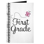 Special 1st Grade Butterfly Journal