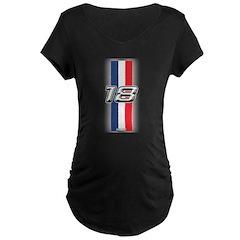 Cars 1918 T-Shirt