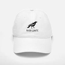 CRAZY BIRD Baseball Baseball Cap