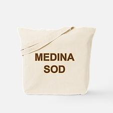 Medina Sod Tote Bag