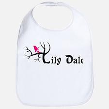 Lily Dale Bib