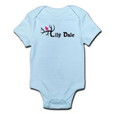 Lily Dale Infant Bodysuit