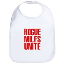 Cute Milf palin Bib