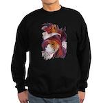 Spirit of Rhythm Sweatshirt (dark)
